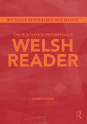 The Routledge Intermediate Welsh Reader