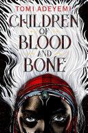 Children of Blood and Bone ebook