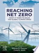 Reaching Net Zero Book PDF