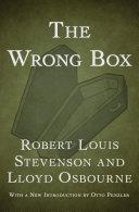 Pdf The Wrong Box Telecharger