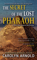 The Secret of the Lost Pharaoh Pdf/ePub eBook