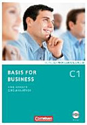 Basis for Business - New Edition/C1 - Kursbuch Mit MP3-CD