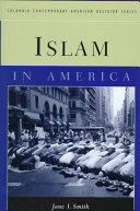 Islam in America Book