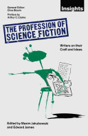 Pdf The Profession of Science Fiction Telecharger