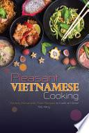 Pleasant Vietnamese Cooking