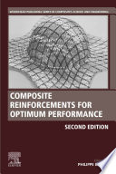Composite Reinforcements for Optimum Performance