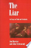 The Liar An Essay on Truth and Circularity