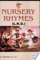 Nursery Rhymes (L.K.G.)