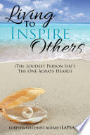 Living to Inspire Others
