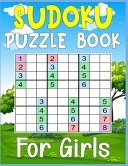 Sudoku Puzzle Book For Girls