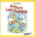 Arthur s lost duckling