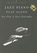 Jazz Piano Play Along