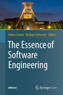 Pdf The Essence of Software Engineering