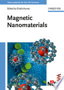 Magnetic Nanomaterials Book