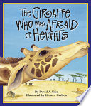 The Giraffe Who Was Afraid of Heights Book