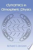 Dynamics In Atmospheric Physics Book PDF