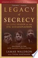Legacy of Secrecy Pdf/ePub eBook
