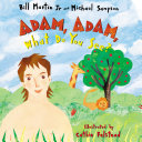 Adam, Adam What Do You See? Pdf/ePub eBook
