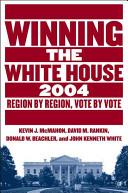 Winning the White House  2004