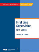 Pdf First Line Supervision