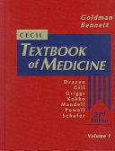 Cecil Textbook of Medicine Book