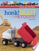 Honk  Beep  Vroom