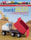 Honk! Beep! Vroom!