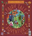You re the Hero  Fairy Tale Adventure