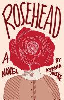 Rosehead Pdf/ePub eBook