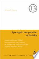 Apocalyptic Interpretation Of The Bible