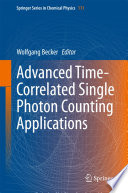 Advanced Time Correlated Single Photon Counting Applications