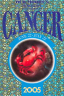 Old Moore s Horoscope Guide Cancer 05