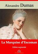 La marquise d'Escoman Pdf/ePub eBook