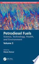 Petrodiesel Fuels