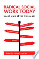Radical Social Work Today Book PDF