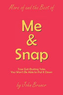 More Of And The Best Of Me Snap Book PDF