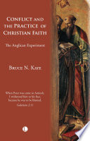 Conflict and the Practice of the Christian Faith