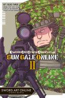 Sword Art Online Alternative Gun Gale Online, Vol. 2 (manga) [Pdf/ePub] eBook