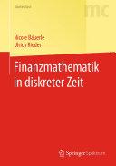Finanzmathematik in diskreter Zeit