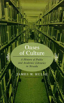 Oases of Culture Book