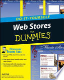 Read Online Web Stores Do-It-Yourself For Dummies For Free