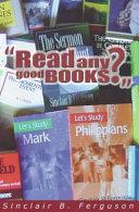 Read Any Good Books