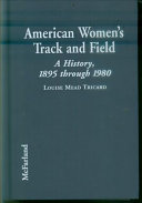American Women s Track and Field