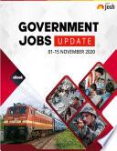Employment News (1-15 November 2020) eBook