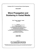 Wave Propagation and Scattering in Varied Media
