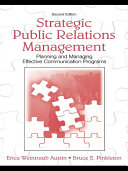 Strategic Public Relations Management