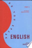Do You Speak English Part 2