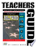 The Mystery At Hollywood Teacher S Guide