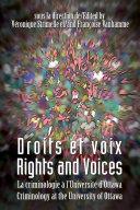Droits et voix   Rights and Voices