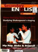 The Secondary English Magazine